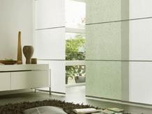 rideaux japonais infos et prix du rideau japonais. Black Bedroom Furniture Sets. Home Design Ideas