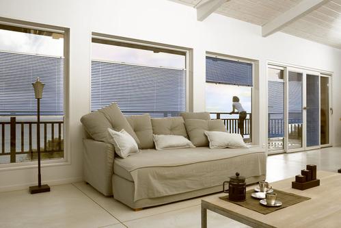 Store exterieur et store interieur store banne venitien for Store venitien exterieur aluminium