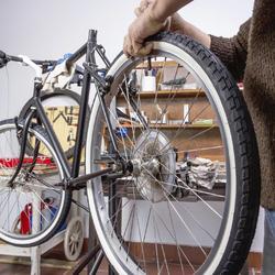 Quel type de support pour son vélo?