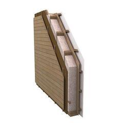Système constructif bois éco-conçu
