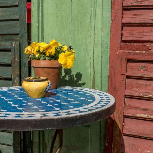 Poser de la mosaïque sur une table - Ooreka