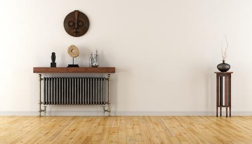 tablette de radiateur ooreka. Black Bedroom Furniture Sets. Home Design Ideas