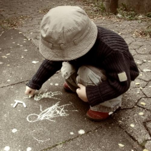 Nettoyer les taches sur du ciment ou du béton