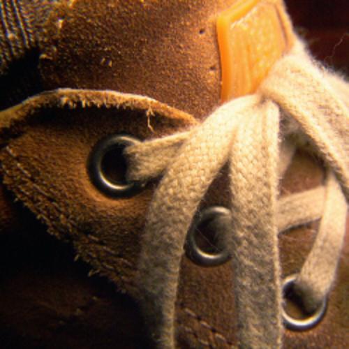 Nettoyer une tache sur du nubuck