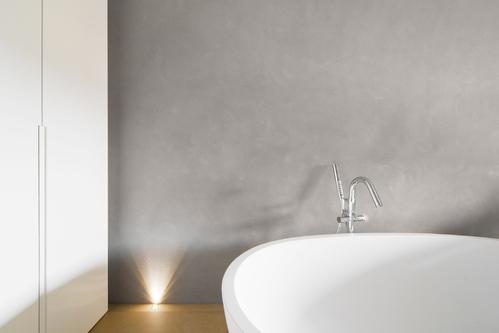 Tadelakt ooreka for Enduit pour salle de bain