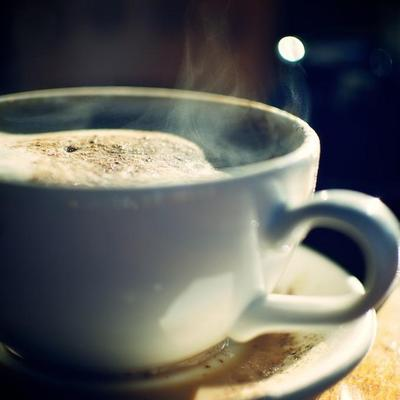 9 raisons de boire du café