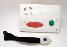 Téléassisstance - bracelet émetteur