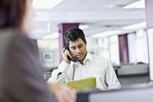 Installation téléphonie entreprise