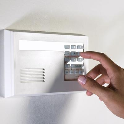 Choix d'alarme d'appartement