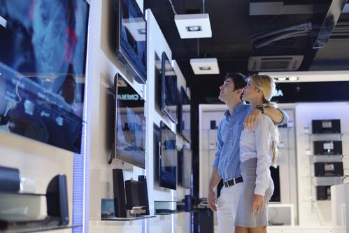 ecran tv choisir son ecran television. Black Bedroom Furniture Sets. Home Design Ideas