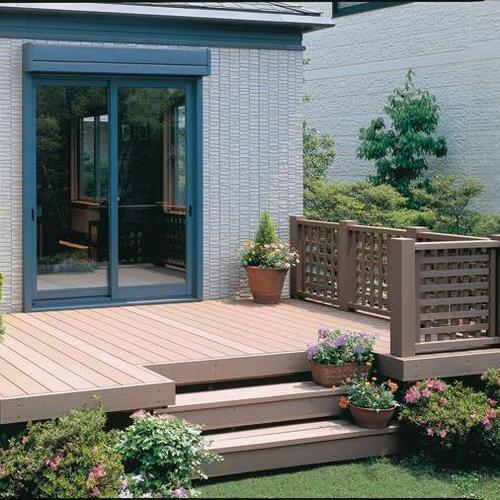 Comment Construire Une Terrasse Surelevee Ooreka