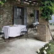 carreler une terrasse pas cher. Black Bedroom Furniture Sets. Home Design Ideas