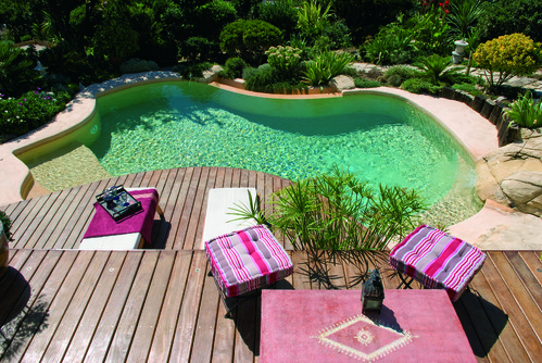 terrasse piscine infos sur les terrasses de piscine. Black Bedroom Furniture Sets. Home Design Ideas