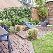 traitement d 39 une terrasse en bois ooreka. Black Bedroom Furniture Sets. Home Design Ideas