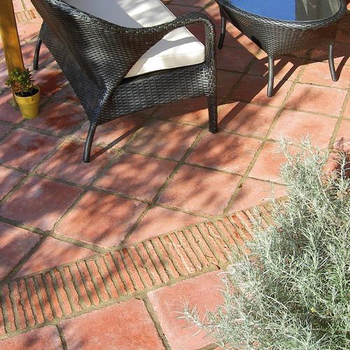 Terrasse pierre infos et conseils sur la terrasse en pierre - Terrasse en pierre reconstituee ...