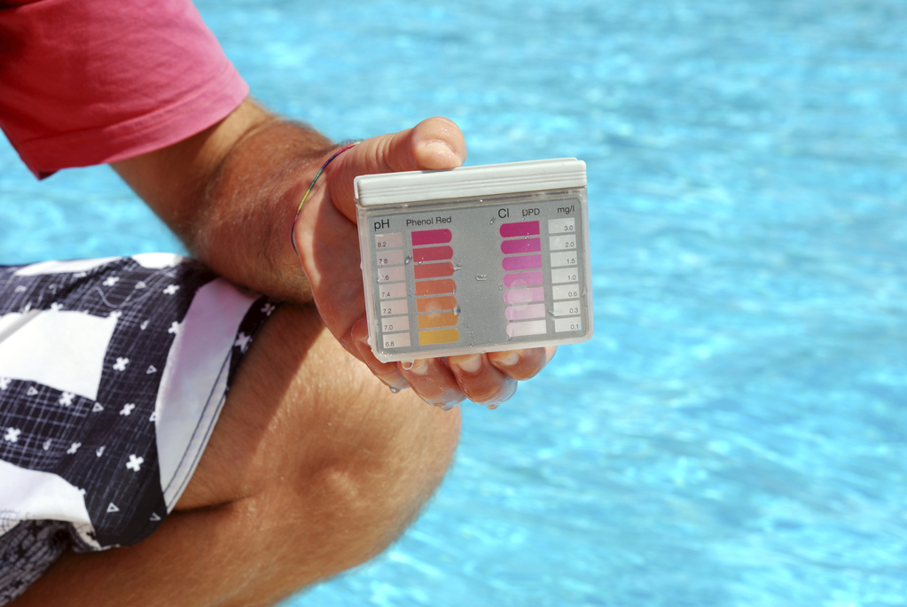 Ph acide causes effets correction d 39 un ph trop bas - What causes low ph in swimming pools ...
