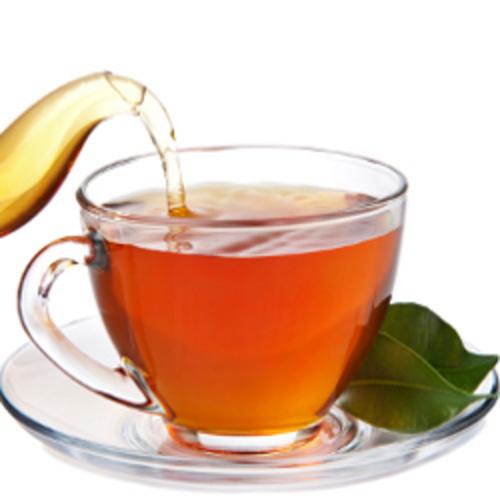 Enlever une tache de thé