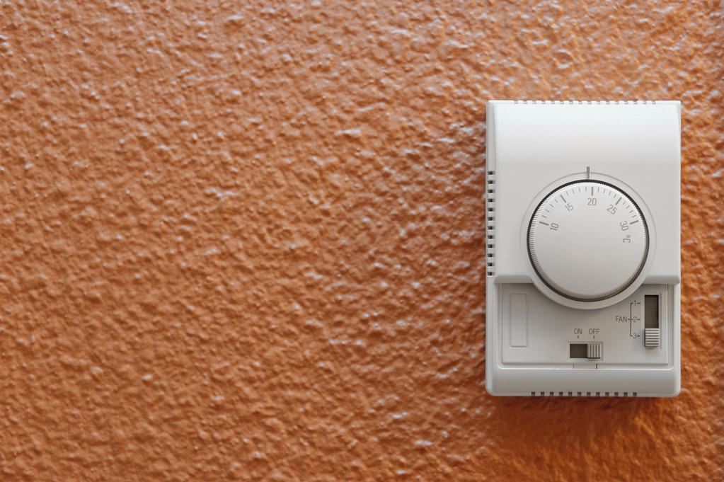 Thermostat antigel