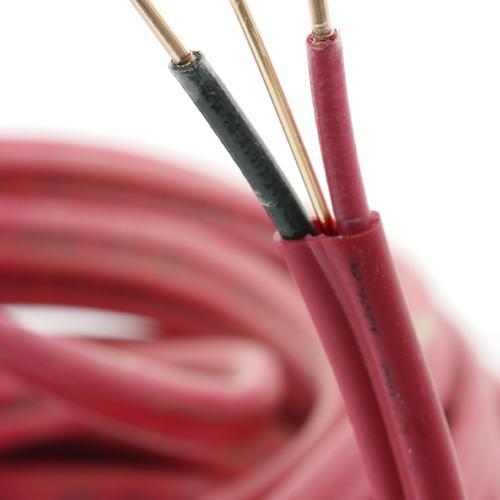 Comment Tirer Des Câbles Dans Des Gaines Seul Installation