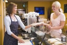 Le titre restaurant vaut autant pour les grandes entreprises que pour les PME.