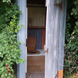Wc handicap toutes les normes du wc pour handicap for Wc exterieur jardin