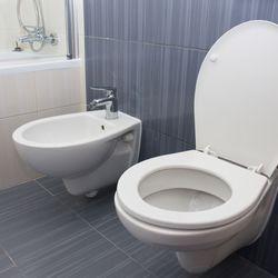 Serviteur de WC