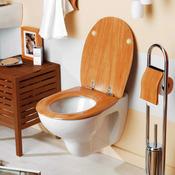 comment changer l 39 abattant d 39 un wc ooreka. Black Bedroom Furniture Sets. Home Design Ideas