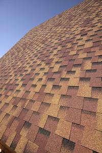 toiture shingle rev tements modernes du toit. Black Bedroom Furniture Sets. Home Design Ideas