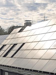 Toiten tuiles photovoltaïques: une avancée écologique