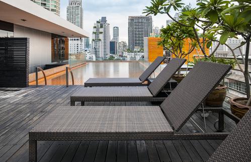 toiture-terrasse en bois : principe, conseils et prix - ooreka