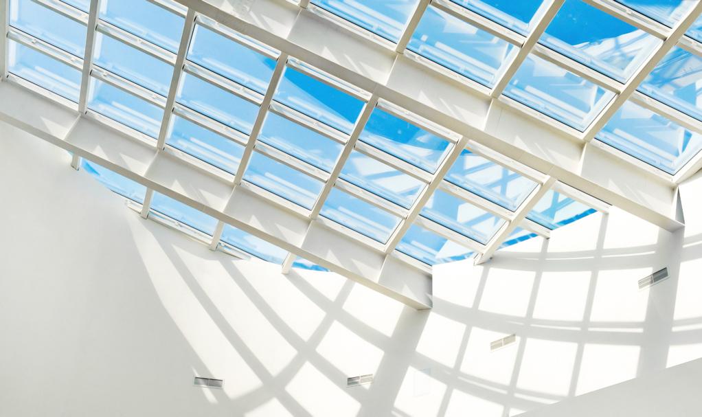 toiture transparente solutions avantages et prix ooreka