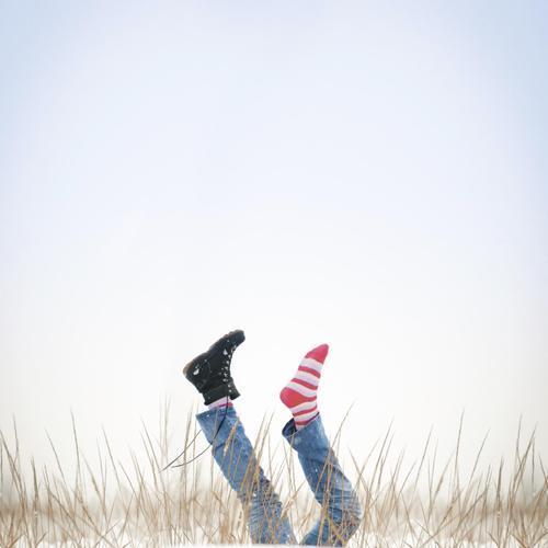La basophobie : la peur de marcher