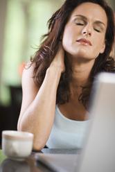 Torticolis chronique : attention à l'arthrose