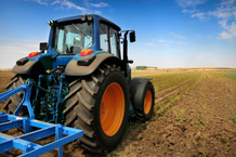 Pneu agricole
