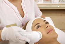 Laser dermatologique