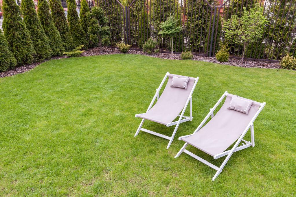 Transat pliant ooreka for Mobilier jardin transat