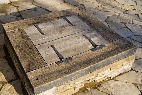 trappe de sol usages mod les et prix ooreka. Black Bedroom Furniture Sets. Home Design Ideas