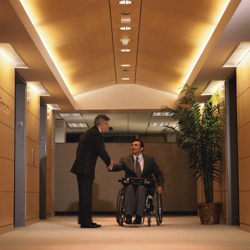 Trouver une entreprise adaptée aux personnes handicapées