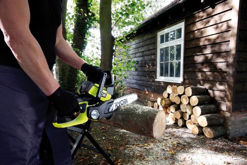 Couper du bois les diff rentes tapes for Chevre pour couper le bois