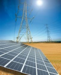 Panneau solaire Tryba photovoltaique