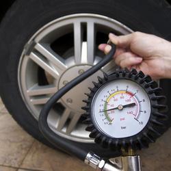Manomètre de pression pneumatique