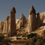 Formalités pour un voyage en Turquie