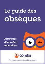 Le guide des obsèques