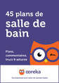 45 plans de salle de bain