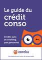Le guide du crédit conso
