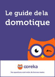 Le guide de la domotique