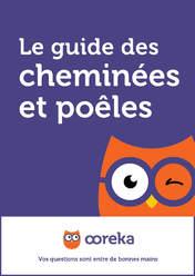 Le guide des cheminées et poêles