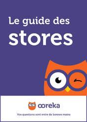 Le guide des stores
