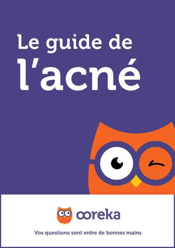 Crème anti acné : efficacité, choix de crème anti acné