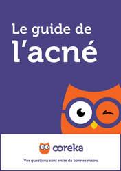 Le guide de l'acné